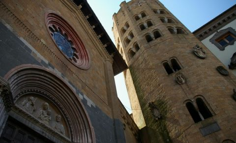 Biserica Sant Andrea din Orvieto