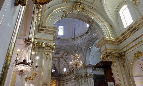Biserica Santa Maria Assunta din Amalfi