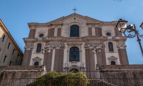 Biserica Santa Maria Maggiore din Trieste