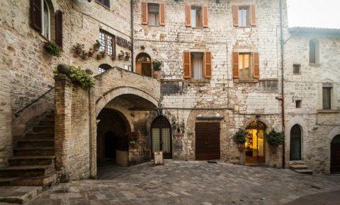Biserica Santa Maria Nuova din Perugia