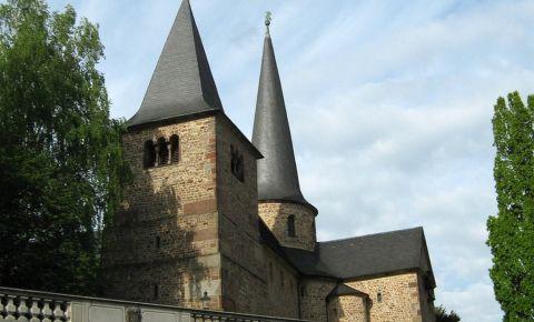 Biserica Sfantul Mihail din Fulda