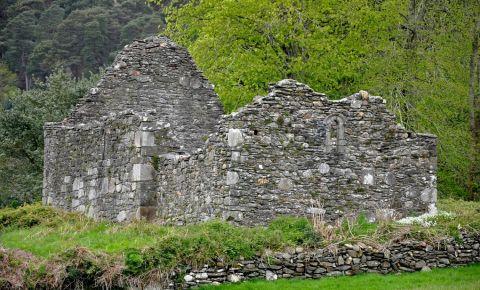 Biserica Sfanta Maria din Glendalough