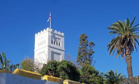 Biserica Sfantul Andrei din Tanger