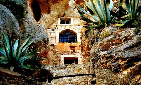 Biserica Sfantul Benedict din Split