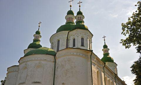 Biserica Sfantul Cyril din Kiev