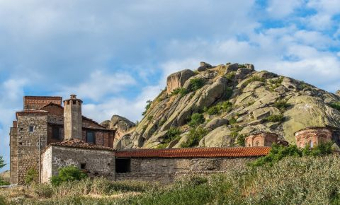 Biserica Sfantul Dimitrie din Bitola
