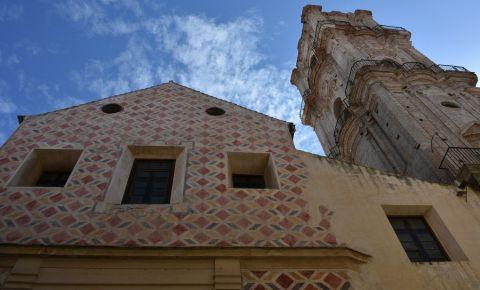 Biserica Sfantul Ioan Botezatorul din Malaga