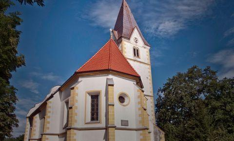 Biserica Sfantul Nicolae din Celje
