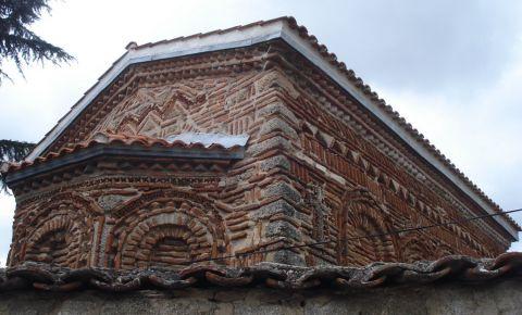 Biserica Sfantul Nicolae din Prilep