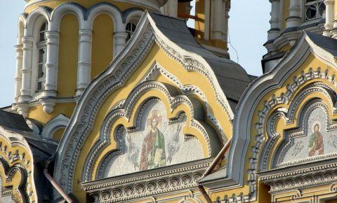 Biserica Sfantul Pantelimon din Odessa