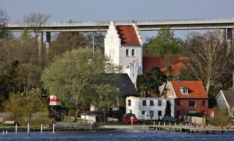 Biserica St Jorgens din Svendborg