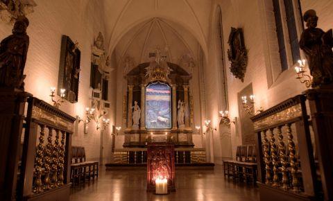 Biserica St Mortens din Randers