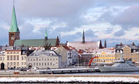Biserica St Olai din Helsingor