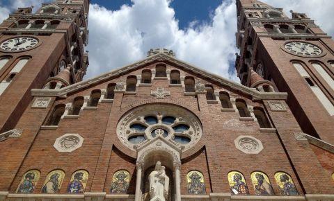 Biserica Votiva din Szeged