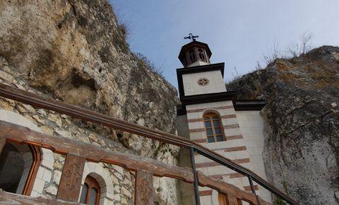 Bisericile in Stanca din Ruse