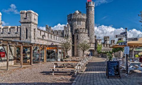 Castelul Blackrock din Cork