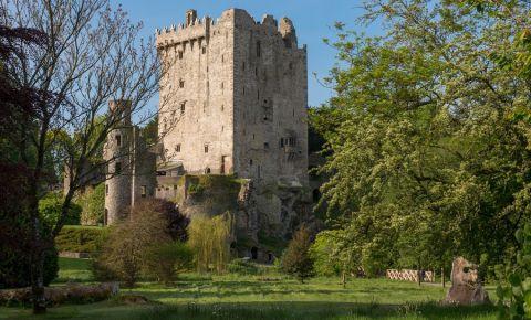Castelul Blarney din Cork