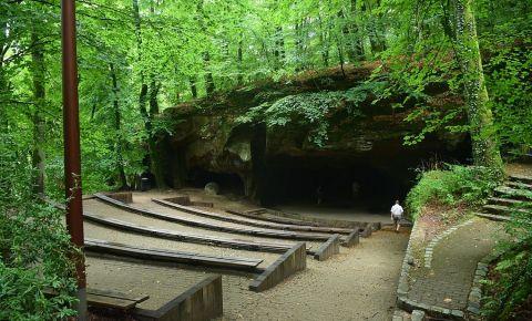 Amfiteatrul Breechkaul din Berdorf