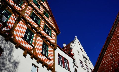 Muzeul Brutarilor Germani din Ulm
