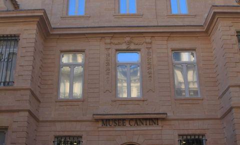Muzeul Cantini din Marsilia