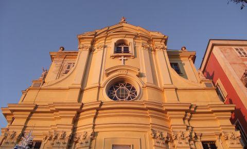 Capela Misericorde din Nisa