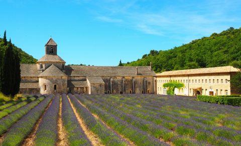 Capela Penitentei din Avignon