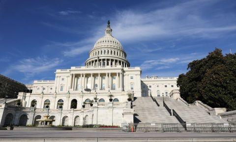 Capitoliul Statelor Unite ale Americii