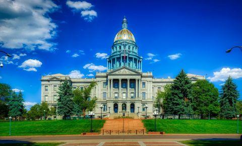 Capitoliul Statului Colorado