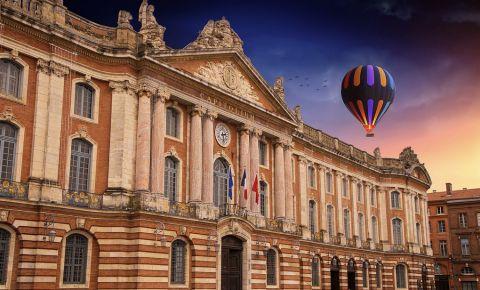 Capitoliul din Toulouse