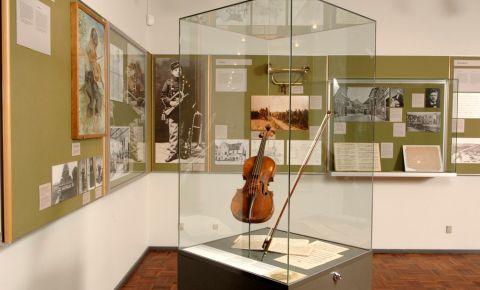 Muzeul Carl Nielsen din Odense