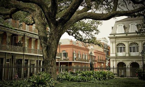 Cartierul Francez din New Orleans