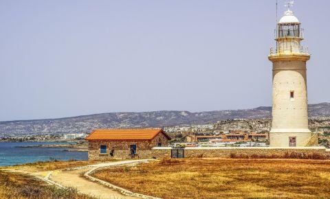 Cartierul Kato din Paphos
