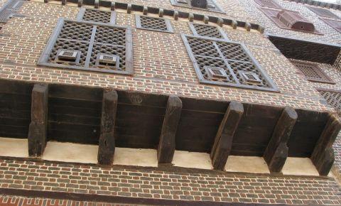 Casa Amasyali din Alexandria