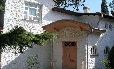 Casa Anton Cehov din Yalta