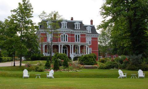 Casa Chase-Lloyd din Annapolis