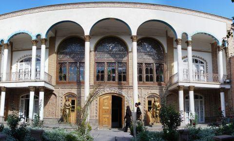 Casa Constitutiei din Tabriz