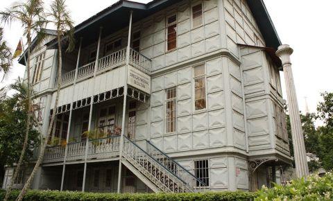 Casa de Ferro din Maputo