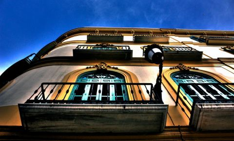 Casa Memoriala Pablo Picasso din Malaga