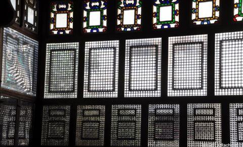 Casa-Muzeu Bayt Al-Suhaymi din Cairo