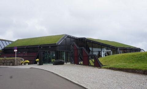 Casa Nordica din Torshavn