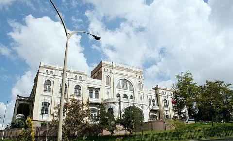 Casa Poporului din Ankara