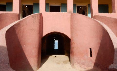 Casa Sclavilor din Dakar