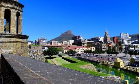 Castelul Bunei Sperante din Cape Town