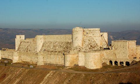 Castelul Cavalerilor din Homs