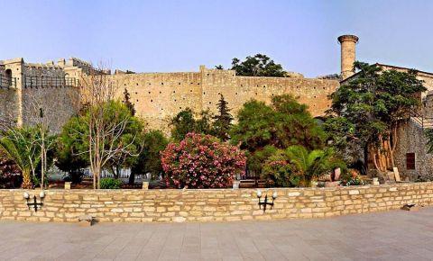 Castelul din Cesme