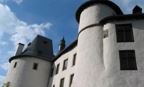 Castelul din Clervaux
