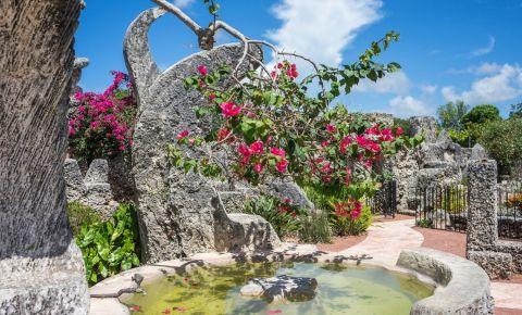Castelul Coral din Miami