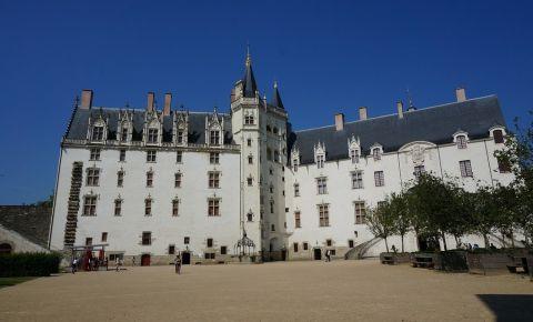 Castelul Ducilor din Nantes
