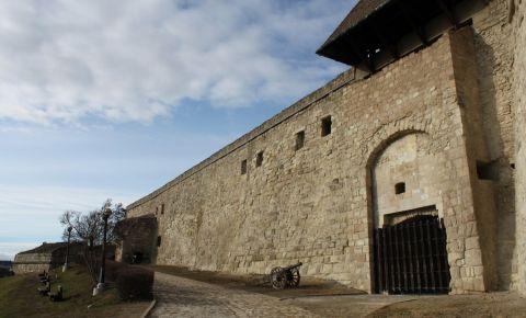 Castelul din Eger