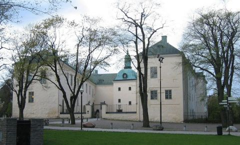 Castelul Ekenas din Linkoping